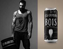 Visual Design for Branding