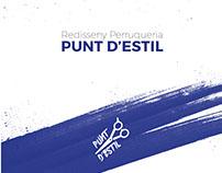 Redisseny Punt D'Estil