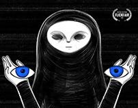 The Evil Eye (animated short film)