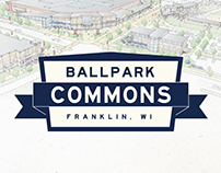 Ballpark Commons