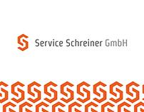 Service Schreiner GmbH - contest