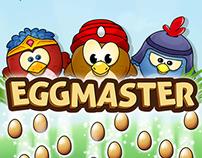 EGGMASTER™