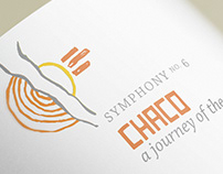 Chaco - A Journey of the Spirit