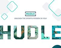 Hudle - Case Study