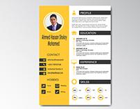 pro cv design