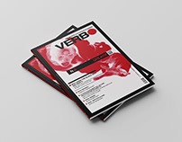 Rivista Verbo - Magazine, digital special and UX