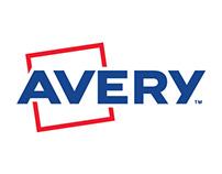 Carpetas Avery