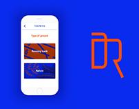 DracaRun - Drone & App