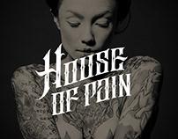 Tattoo Studio Website
