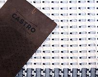 Table cloth for Castro Bistro