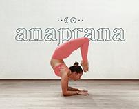 Ana Prana