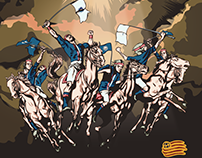 New England Revolution Match posters
