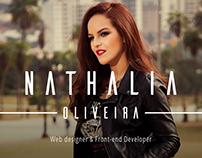 Currículo   Nathalia Oliveira