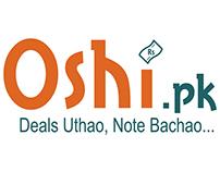 Oshi.pk