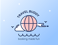 Travel Buddy – Booking made fun