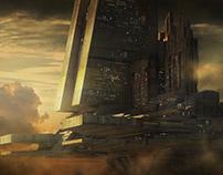 Cloud Citadel
