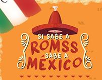 ROMSS: Campañas promocionales