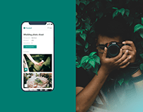 Cloud-storage for photographers