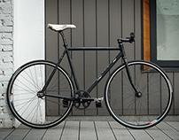 F550 Matte Black : Seth
