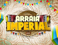 Arraiá Imperial