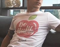 Living Rich T-Shirt Concepts