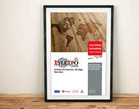 XYLEXPO 2016 MATERIALS
