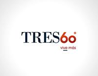 Tres60º
