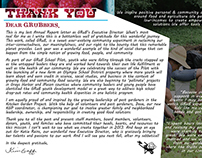 GRuB Annual Report 2012