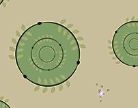 Leafy greens I Illustration