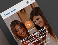Primavera BSS corporate portal