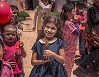 TBHF - Oscar Prize Refugee
