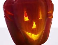 Sainsbury's Hallowe'en GIF