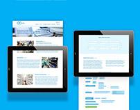 Cheng Cheng Pharmaceutical Web Design