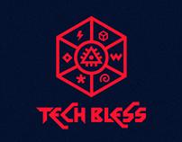 TECH BLESS