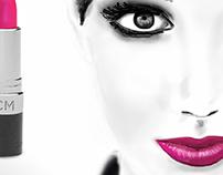 Lip Couture Ad