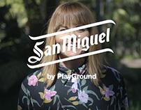 Branded Content en vídeo para San Miguel