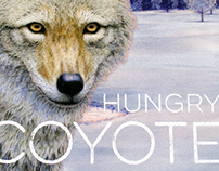Hungry Coyote Sample