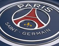 PSG - This is Paris 2017