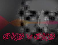Oprawa graficzna video / Graphic Design for Video