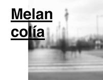 Melancolía / Photography