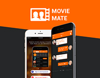 MovieMates, iOS app and Android app