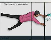 Landing.Jobs | Brand Activation