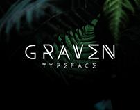 Graven - Free Font