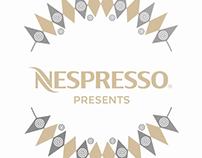 Nespresso Festive Campaign