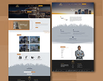 Cavalli Group UI Design