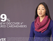 Discover it Secured Card - Social Video