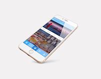Tripsake App