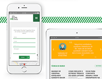 MX do Brasil :. Site institucional