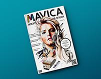 MAVICA n°1