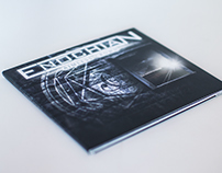 Enochian: Aimless Crown Album Art